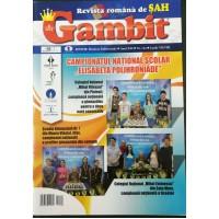 Revista Gambit nr 4/2014