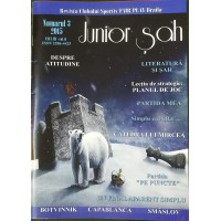 Revista Junior Sah