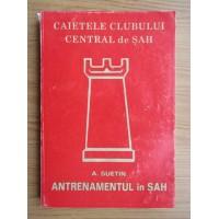 Caietele clubului central de sah