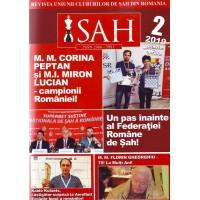 Revista ȘAH nr 2/2019
