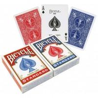 Carti de joc Bicycle-Standard size