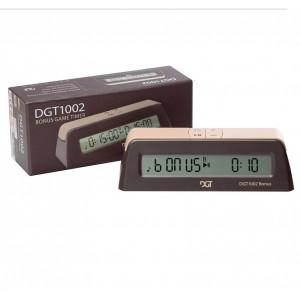 Ceas șah DGT 1002