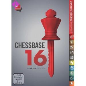 ChessBase 16 starter package