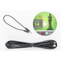 Cablu USB și CD pentru Tabla Smart