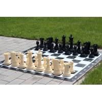 Șah de grădină K20cm