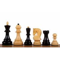 Piese șah Staunton 6 Zagreb