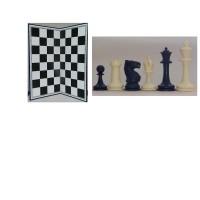 Set șah ȘahMag