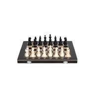 Joc șah si table-Medias