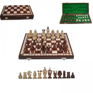 Set sah King 48