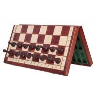 Set șah magnetic mare
