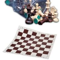 Set șah turneu No 5
