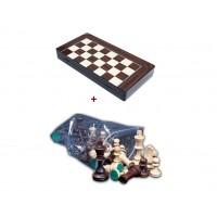 Set SahMag șah și table de vacanță