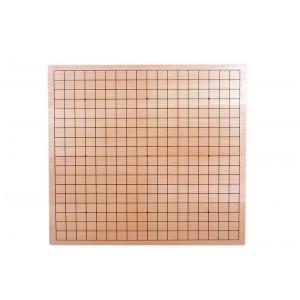 Tabla de lemn pentru GO - Doua Fețe