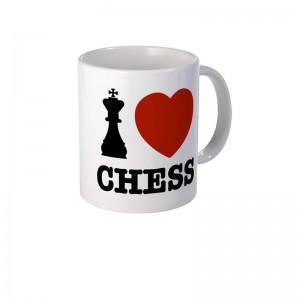 Cana I LOVE CHESS